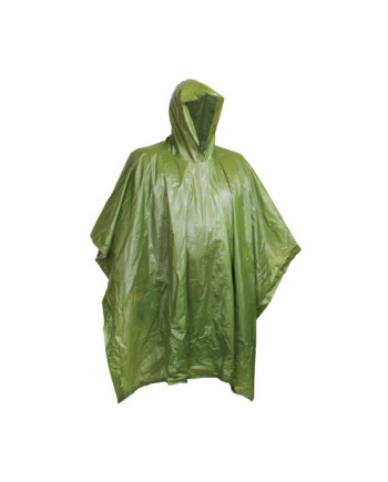 PONCHO MISTRALL